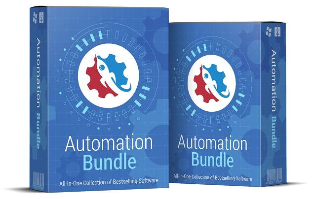 Photo of Automation Bundle Software – Automate The Entire Business
