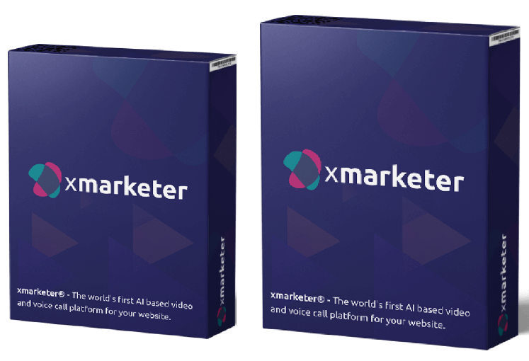 Photo of XMarketer Software – Worlds First Ai Based Video & Voice Call Platform