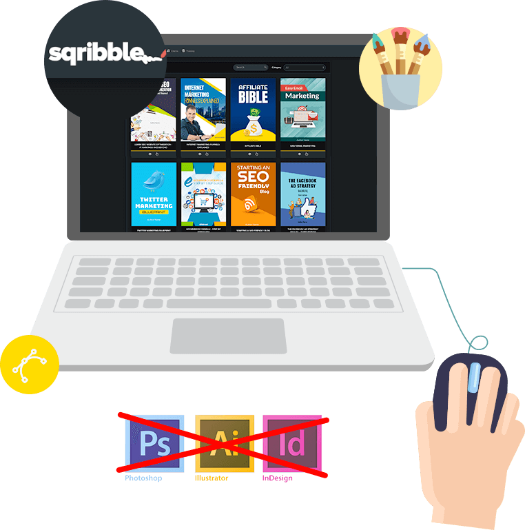Sqribble Software
