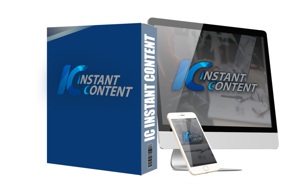 Photo of InstantContent Review – Launch Your Fully Fledged, 100% Unique Online Business