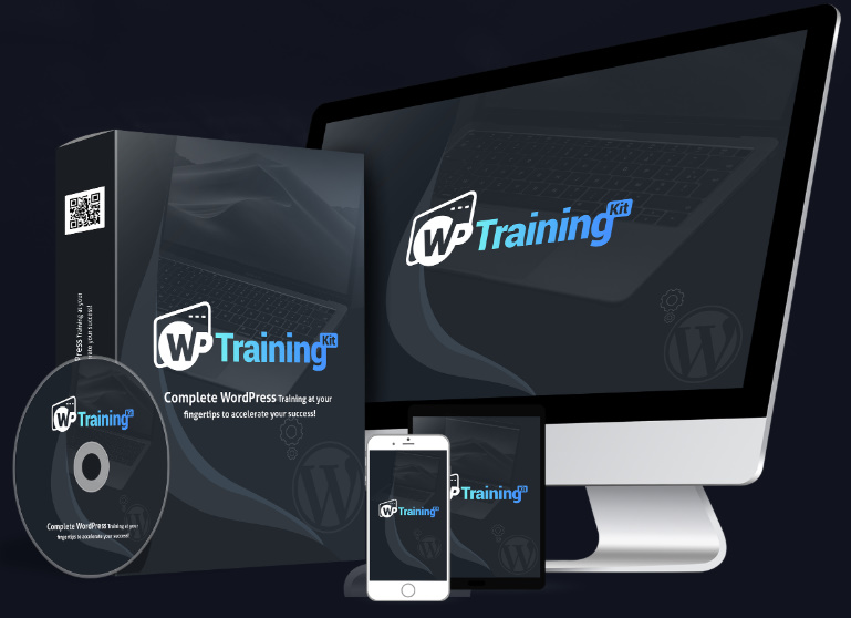 Photo of WP Training Kit Review – Complete WordPress HD Video Training Course