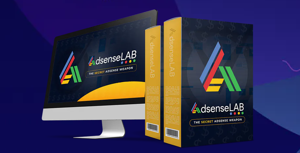 Photo of Adsense Lab Software – Revealing our Secret Six Figure Adsense Software for Just Limited Time