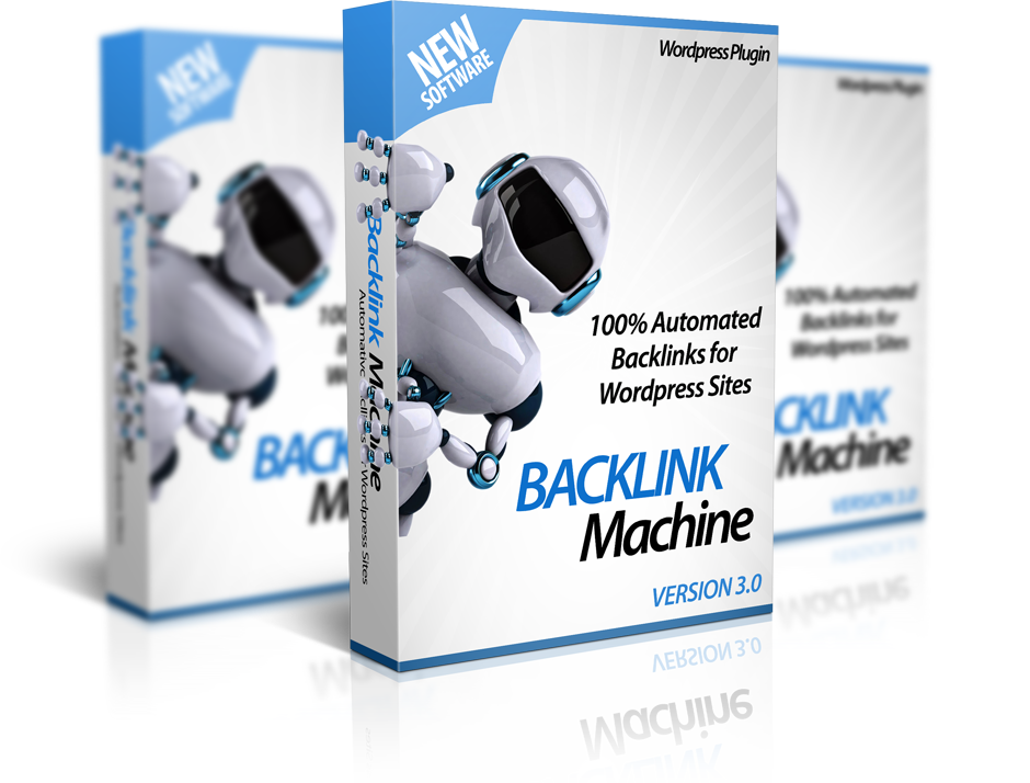 Photo of Backlink Machine v3 Plugin – Download This New 1-CLICK SEO Plugin For WordPress That Will Get You Backlinks