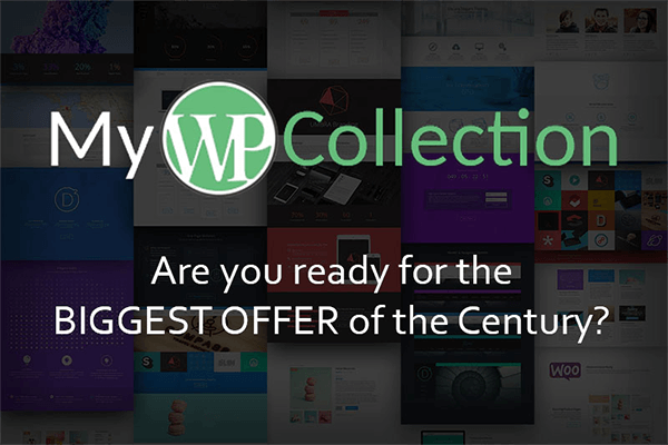 Photo of My WP Collection – The Best Top Premium WordPress Themes And Plugins Pack Ever