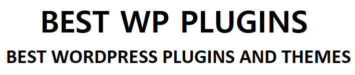 WP PLUGINS AND THEMES