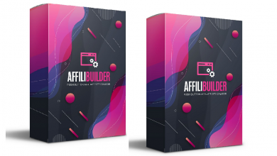 Photo of AffiliBuilder Plugin